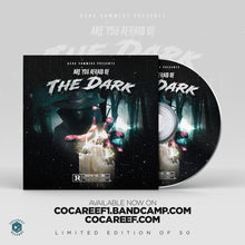 * Dark Summers - Are You Afraid of the Dark  (CD)