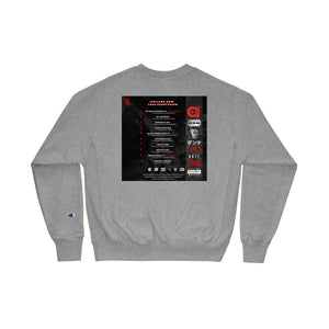396# Dollar$ Now Take Everything Champion Sweatshirt