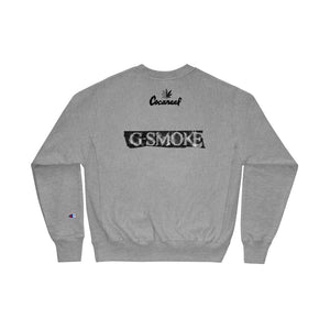 G Smoke Champion Sweater