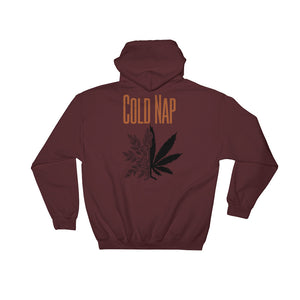 Cold Nap Hoodie & FREE Single (Digital)