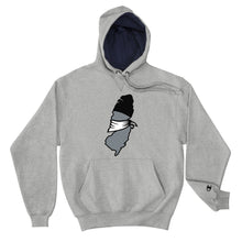 """Sedizzy"" Limited Edition ""Gray"" Champion Hoodie"