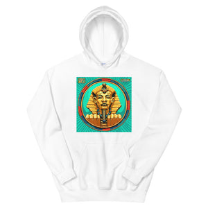 366# Streets of Gold Unisex Hoodie