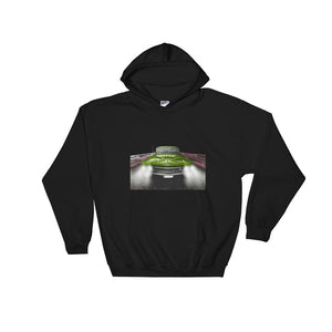 Candy Paint It GoRealler Glue Hoodie