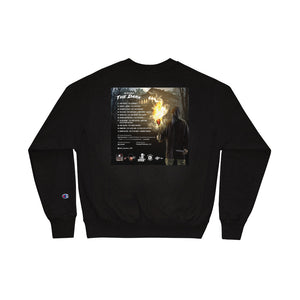 325# Dark Summers Champion Sweatshirt