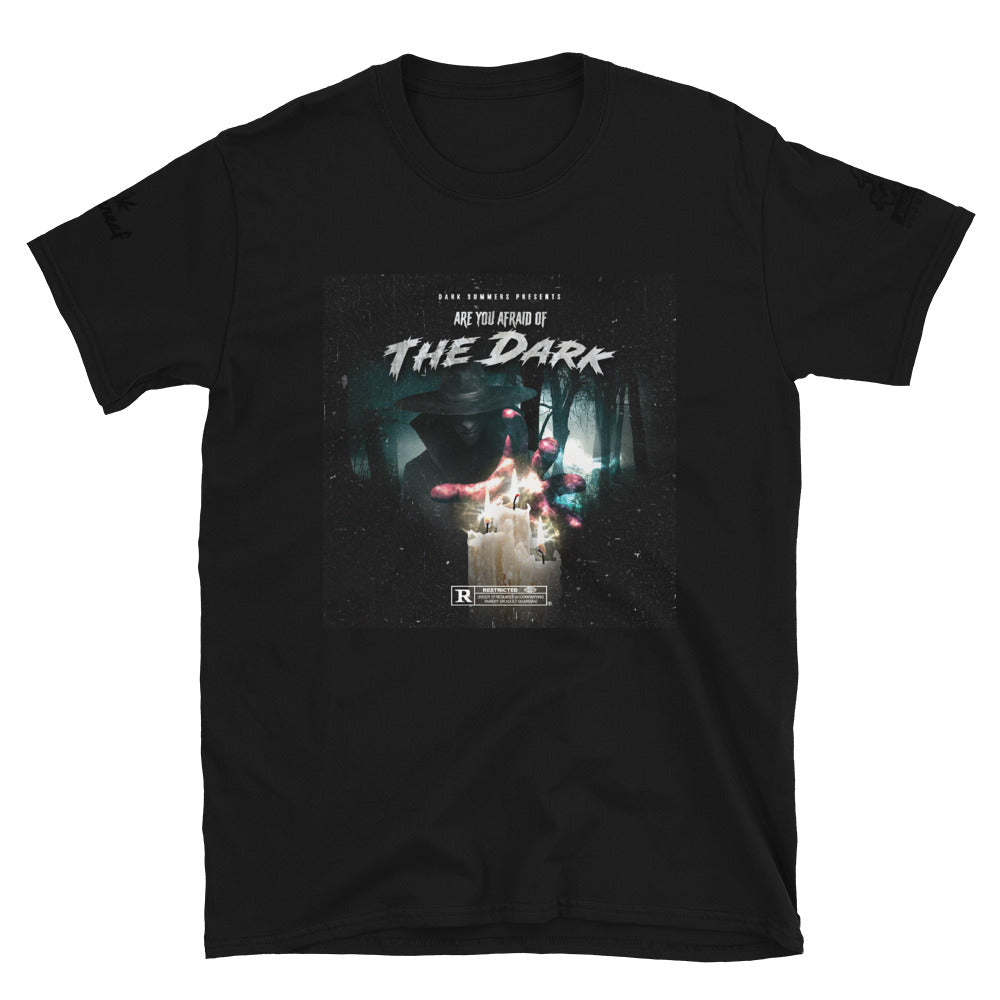 122# Dark Summers - Short-Sleeve Unisex T-Shirt