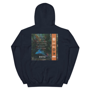 367# OBI Foreigners 2  Hoodie