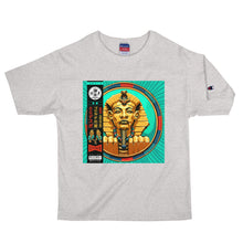 164# Streets of Gold Men's Champion T-Shirt