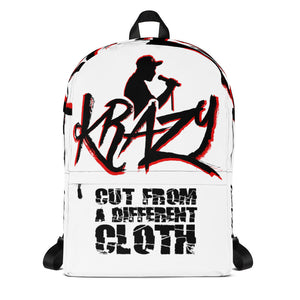 """Krazy"" Limited Edition Backpack"