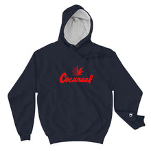 RTOM Backwards Champion Hoodie