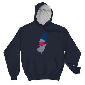 """Sedizzy"" Limited Edition ""Navy Blue"" Champion Hoodie"