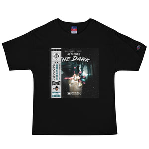 141# Dark Summers OBI Men's Champion T-Shirt