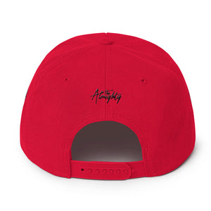 """The Almighty"" Snapback"