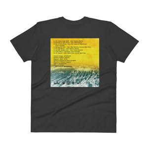 Surfboard Asssassins T-Shirt
