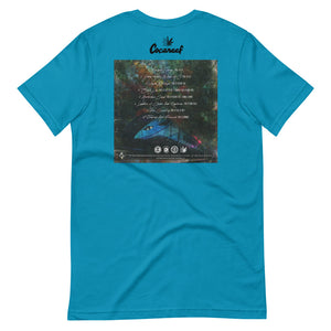 Foreigners 2  Short-Sleeve Unisex T-Shirt