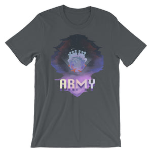 ARMY World Tour Short-Sleeve Unisex T-Shirt