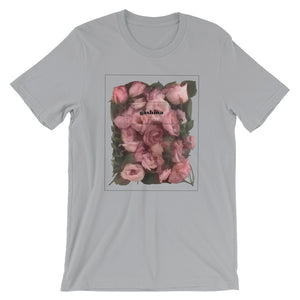 Sunmi Gashina Rose T-Shirt