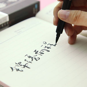 3 pcs/lot Calligraphy Pen
