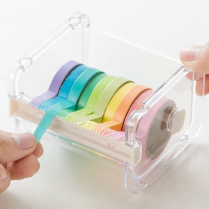 Creative Washi Tape Cutter