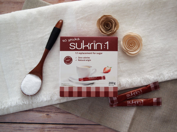 Sukrin:1 Travel Sticks (5g)