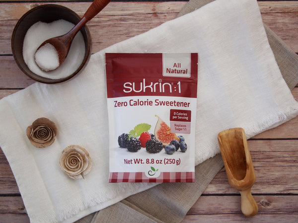 Sukrin:1 (250g) - (Ratio 1:1)