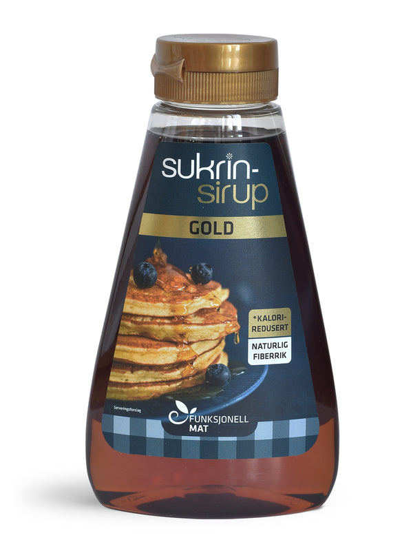 Sukrin Syrup (NEW PRODUCT)