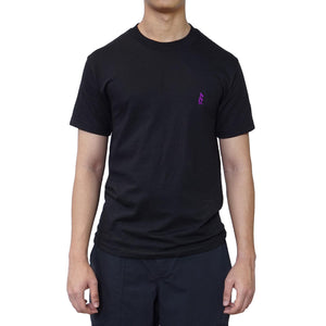 Rabbit Logo Embroidered Tee