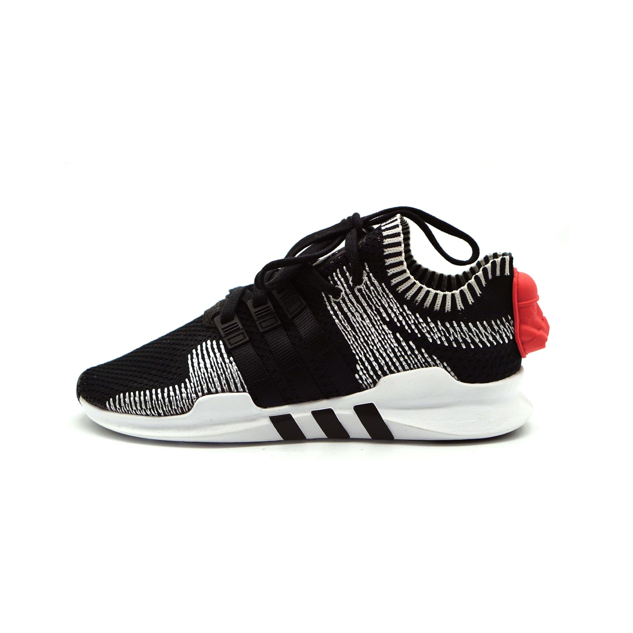 Adidas EQT black: REWORKED Trupa