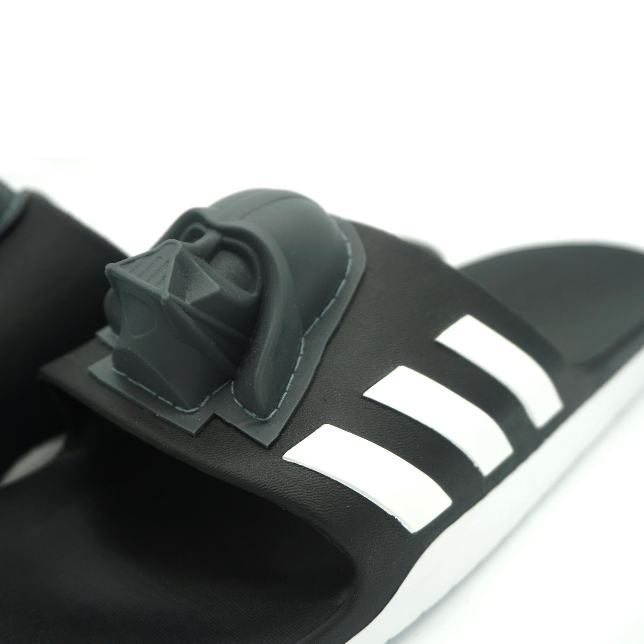 Adidas Pool Slides: REWORKED Vade Away