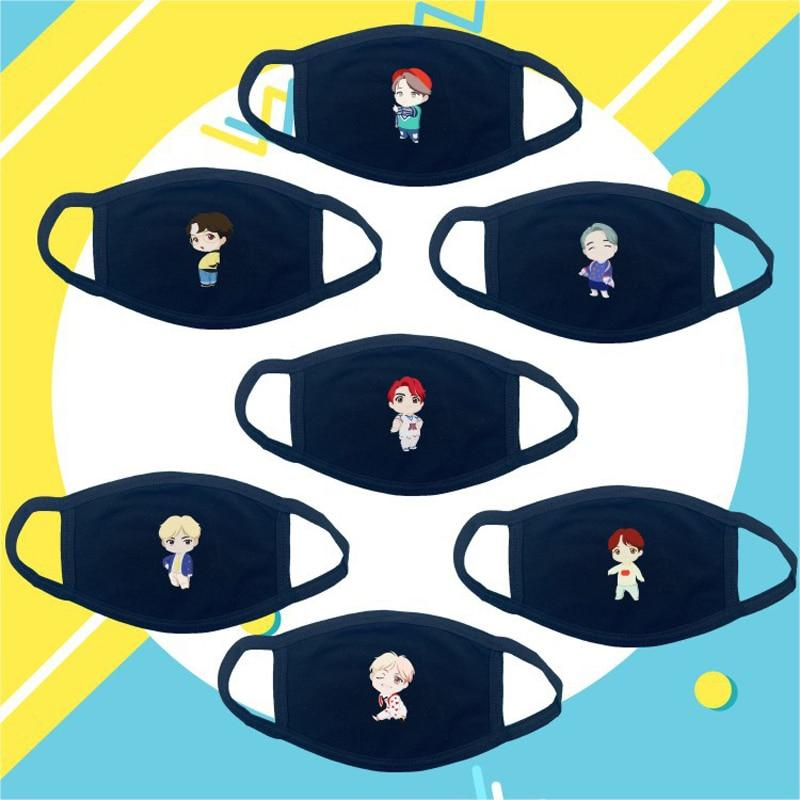 Masque Bt21