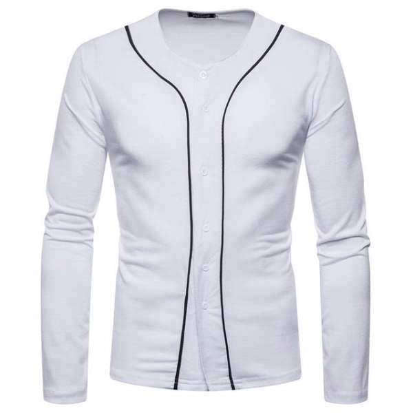 Cardigan Baseball | MJ FRANKO