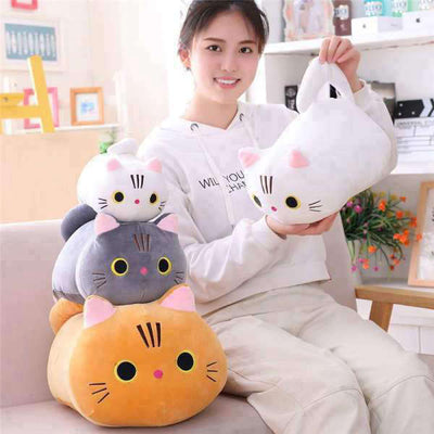 Chat Kawaii Peluche | MJ FRANKO