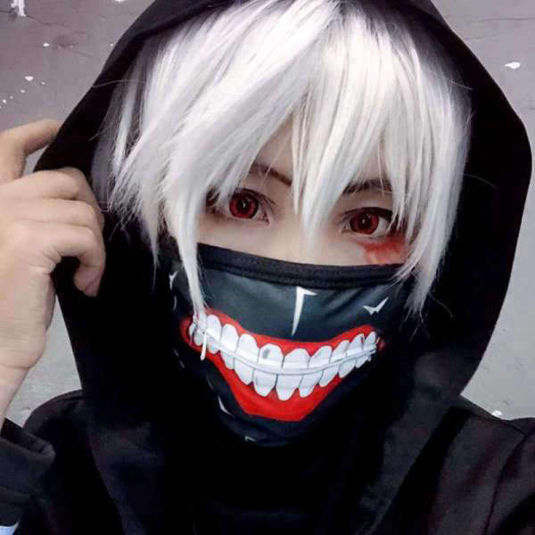 Masque Tokyo Ghoul
