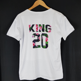 T Shirt King | MJ FRANKO