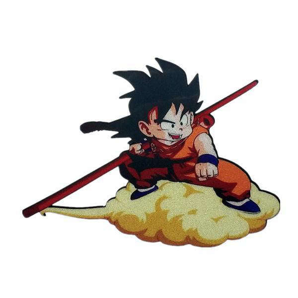 Sticker Sangoku Voiture
