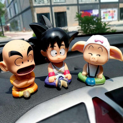 Petite Figurine Dragon Ball | MJ FRANKO