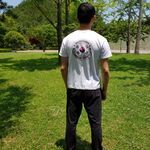 T-shirt Drapeau Made in KOREA | MJ FRANKO