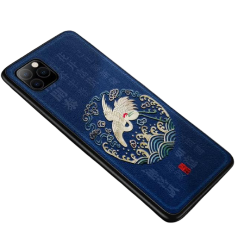 Coque Iphone Dragon