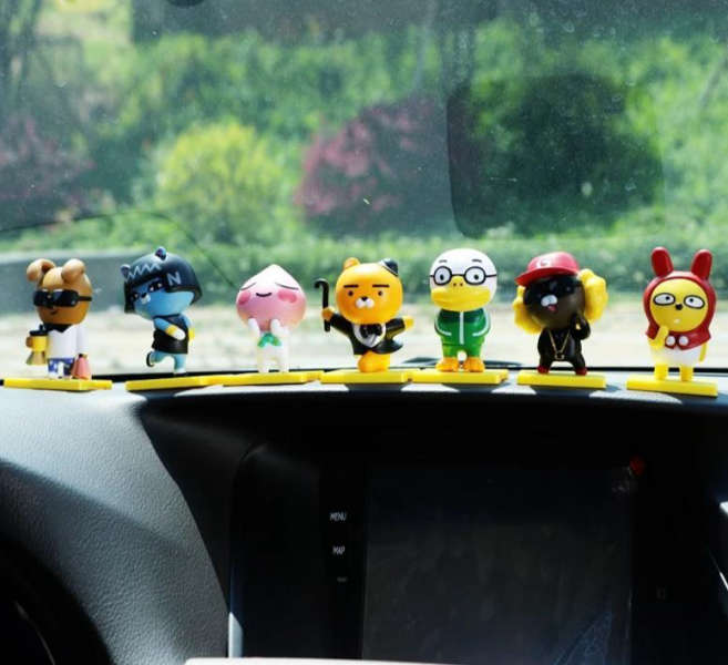Figurine Kakao Friends