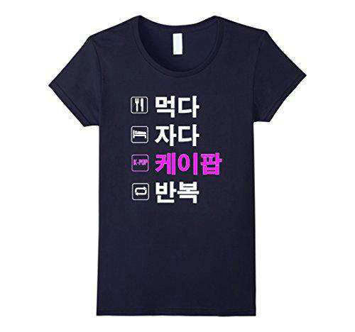 T Shirt Kpop Shop