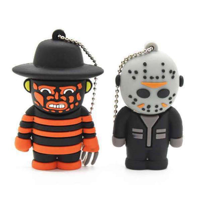 Clé Usb Freddy vs Jason | MJ FRANKO