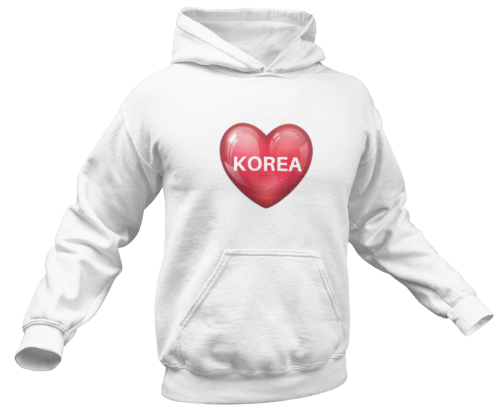 Sweat Coeur Korea