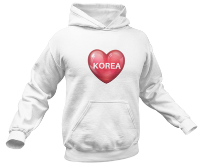 Sweat Coeur Korea | MJ FRANKO