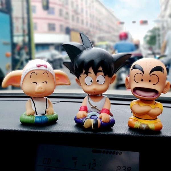 Petite Figurine Dragon Ball
