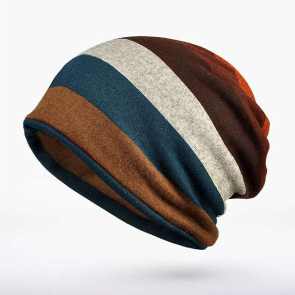 Bonnet Multicolore | MJ FRANKO