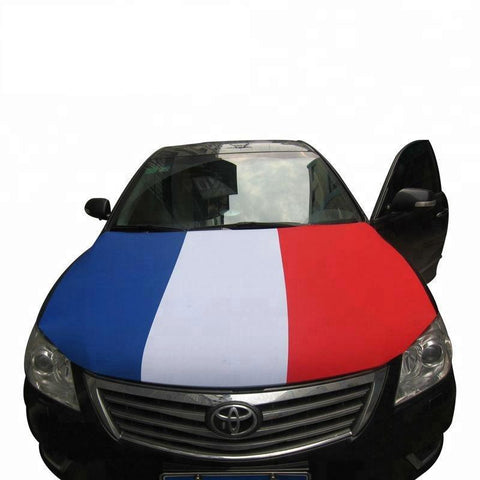 Housse Protection Capot Voiture france | MJ FRANKO