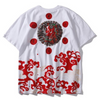 T Shirt Demon Japonais