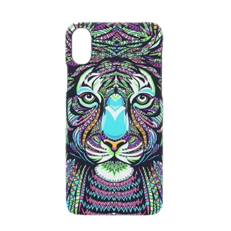 Coque Iphone Fluorescent
