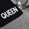 Bonnet Couple King Queen | MJ FRANKO