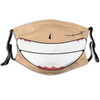 Masque Luffy