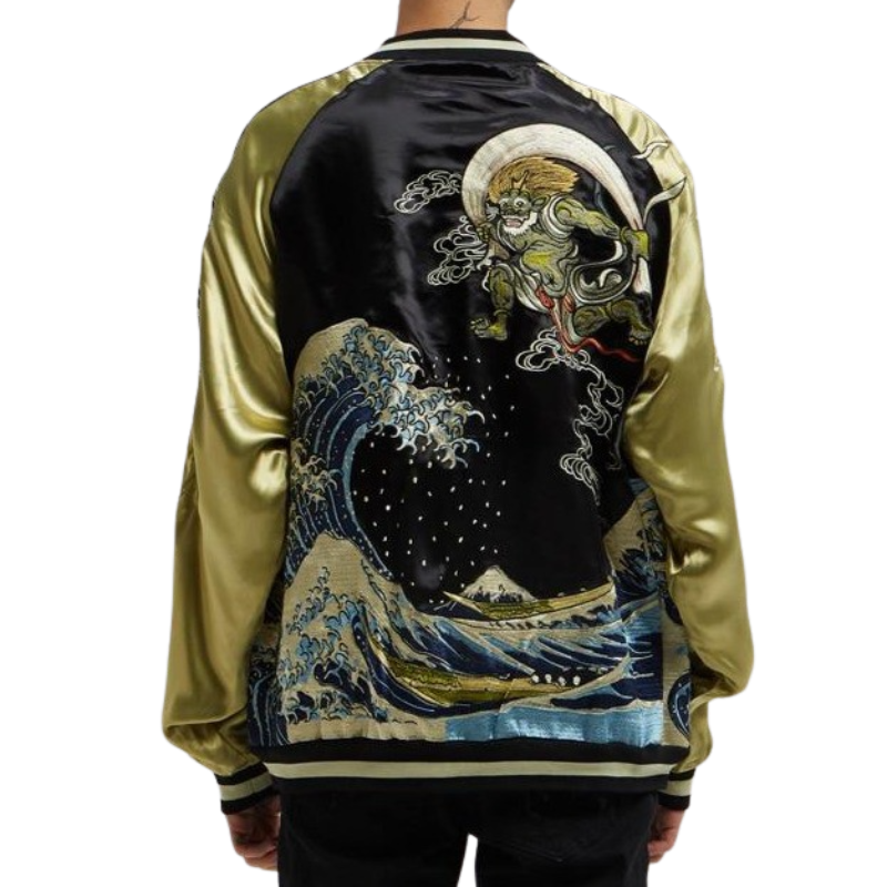 Bomber Vague